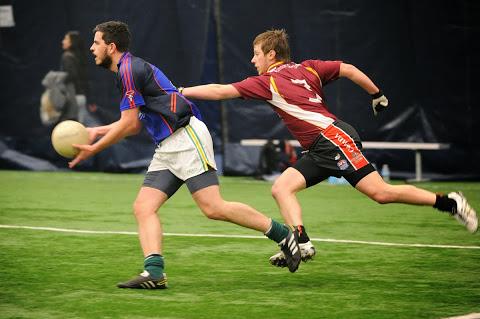 Toronto Gaels Gaelic Football 2014 GAA - 7