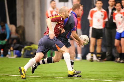 Toronto Gaels Gaelic Football 2014 GAA - 10