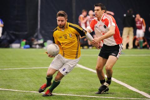Toronto Gaels Gaelic Football 2014 GAA - 11