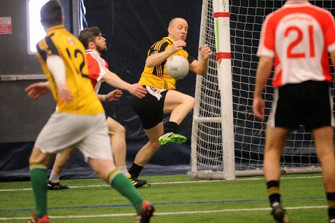 Toronto Gaels Gaelic Football 2014 GAA - 12