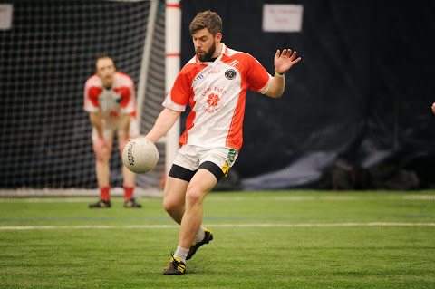 Toronto Gaels Gaelic Football 2014 GAA - 15