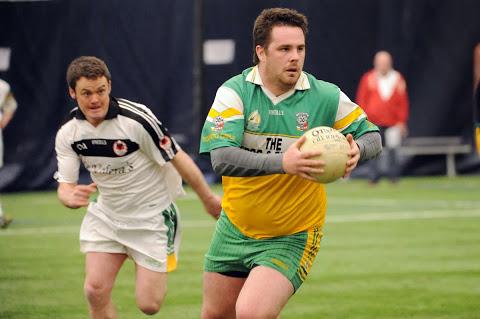Toronto Gaels Gaelic Football 2014 GAA - 19