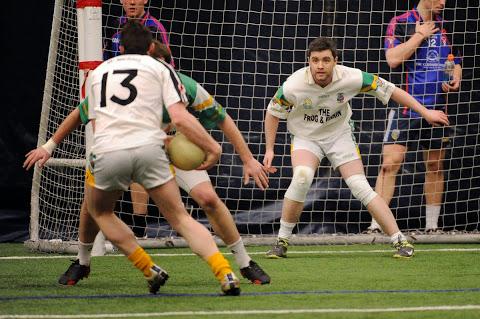 Toronto Gaels Gaelic Football 2014 GAA - 20