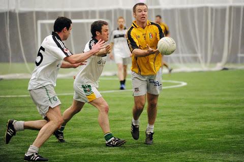 Toronto Gaels Gaelic Football 2014 GAA - 28