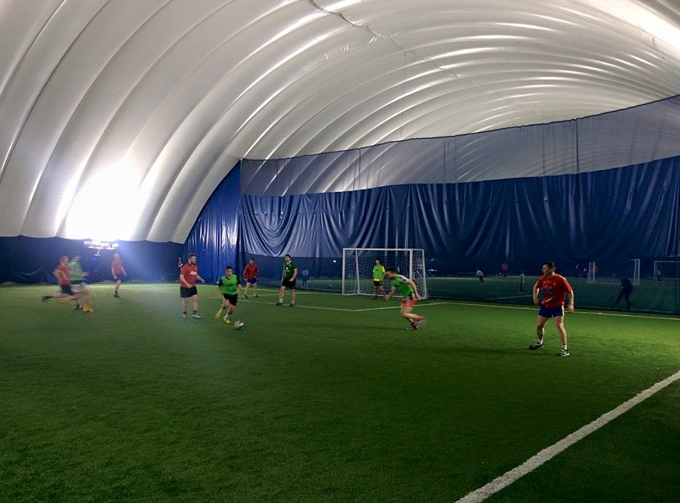 Copy of Toronto Gaels Gaelic Football 2015 GAA - 5