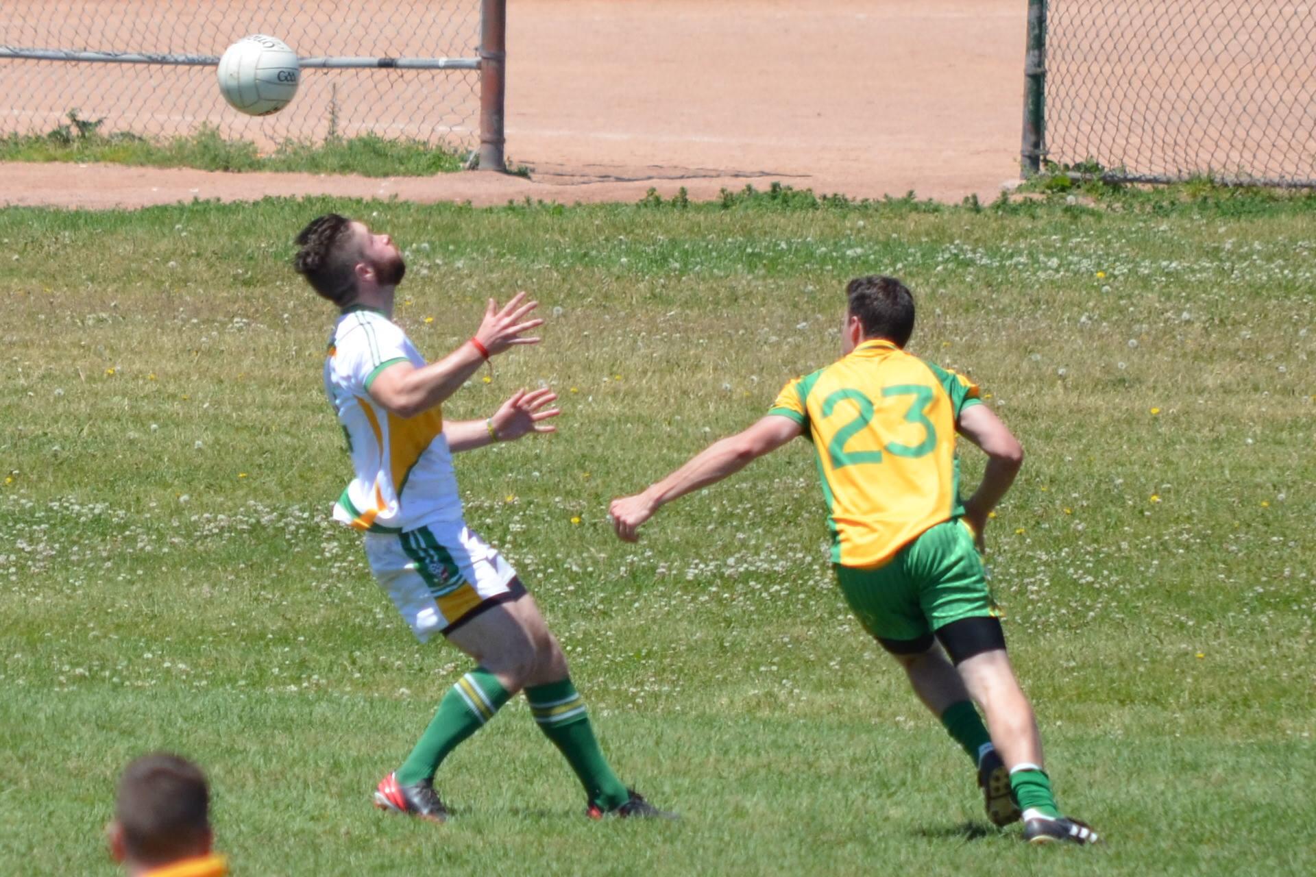 Toronto Gaels Gaelic Football 2014 GAA - 67