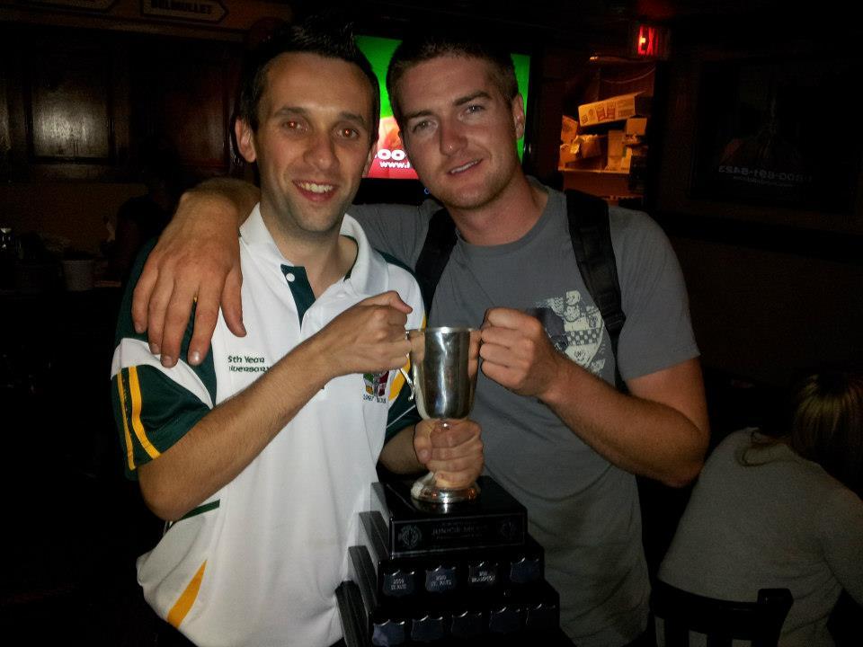 Toronto Gaels Gaelic Football 2012 GAA - 26