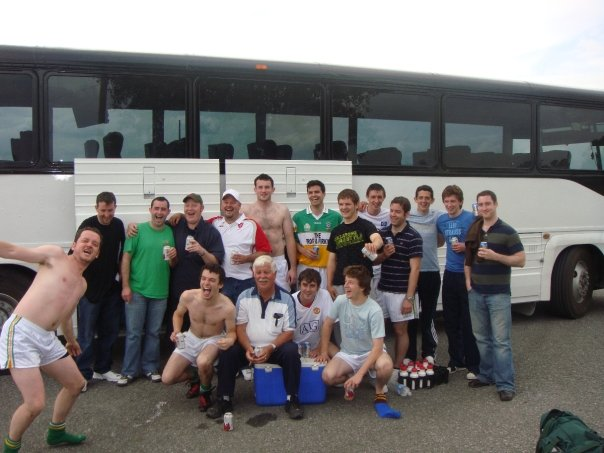 Toronto Gaels Gaelic Football 2009 - 16