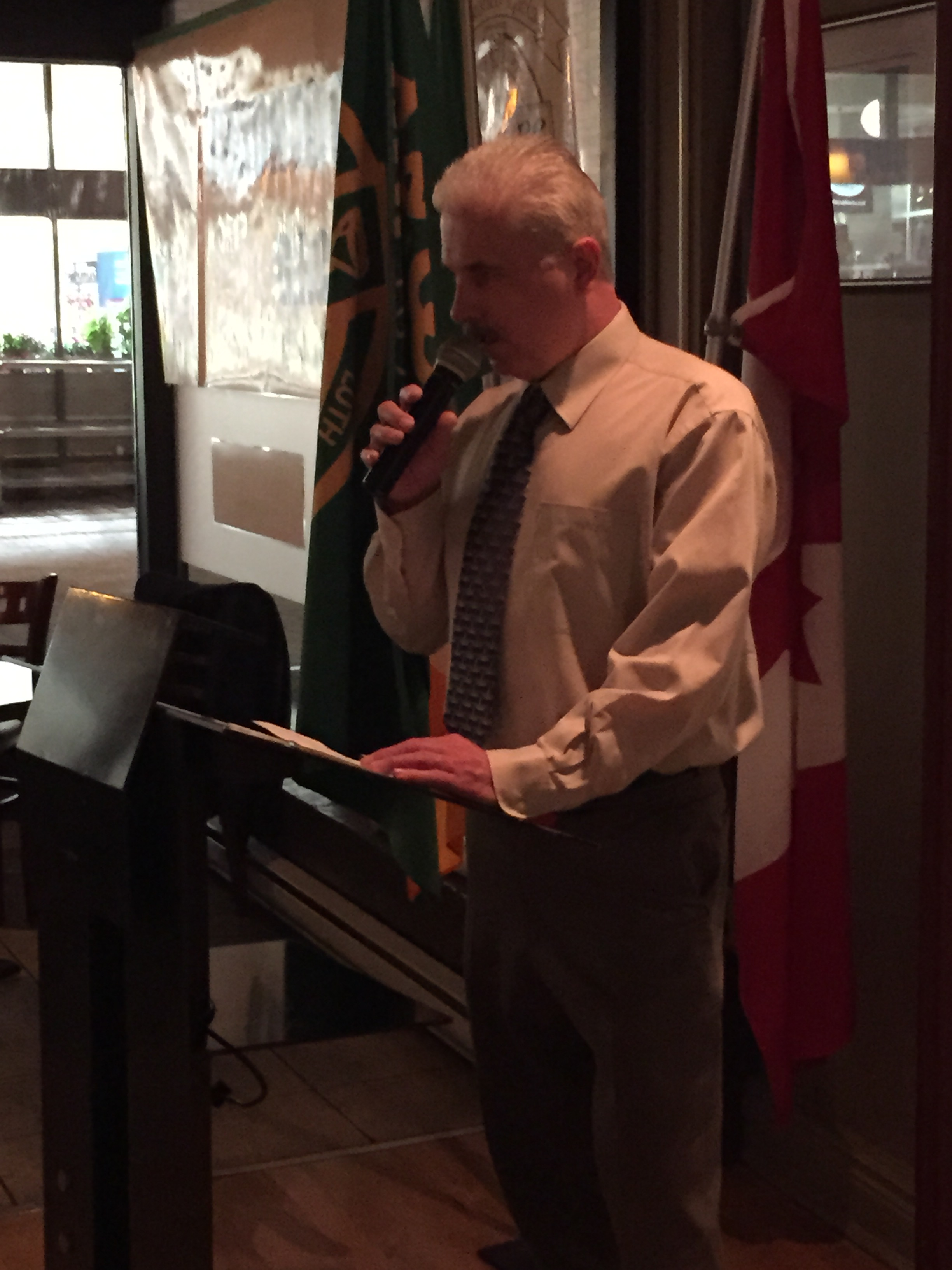 Toronto Gaels Gaelic Football Club - Awards Night 2015 - 17.JPG