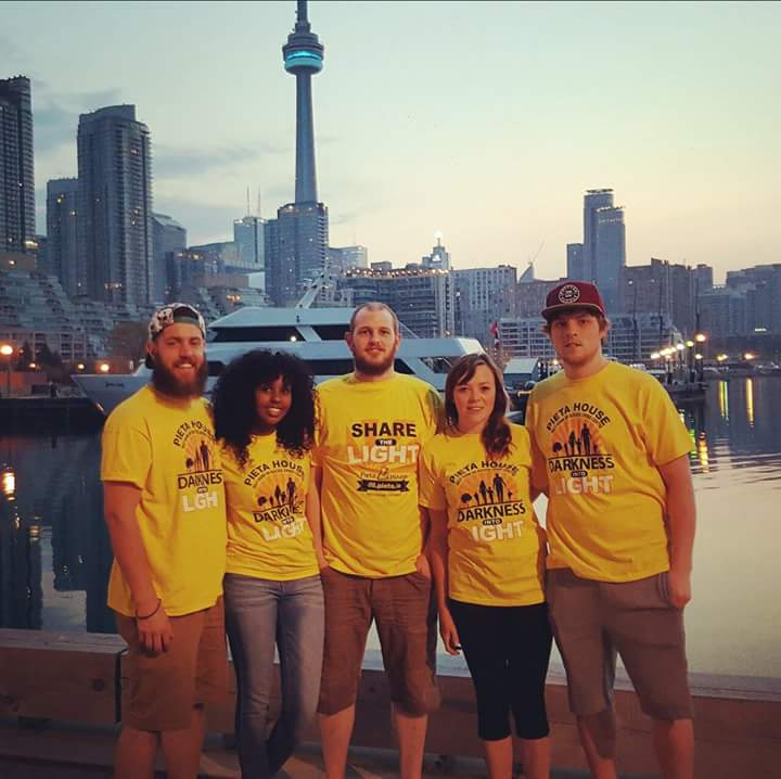 Toronto Gaelic Football Club - Darkness into Light 5k, May 9th - 9.jpg