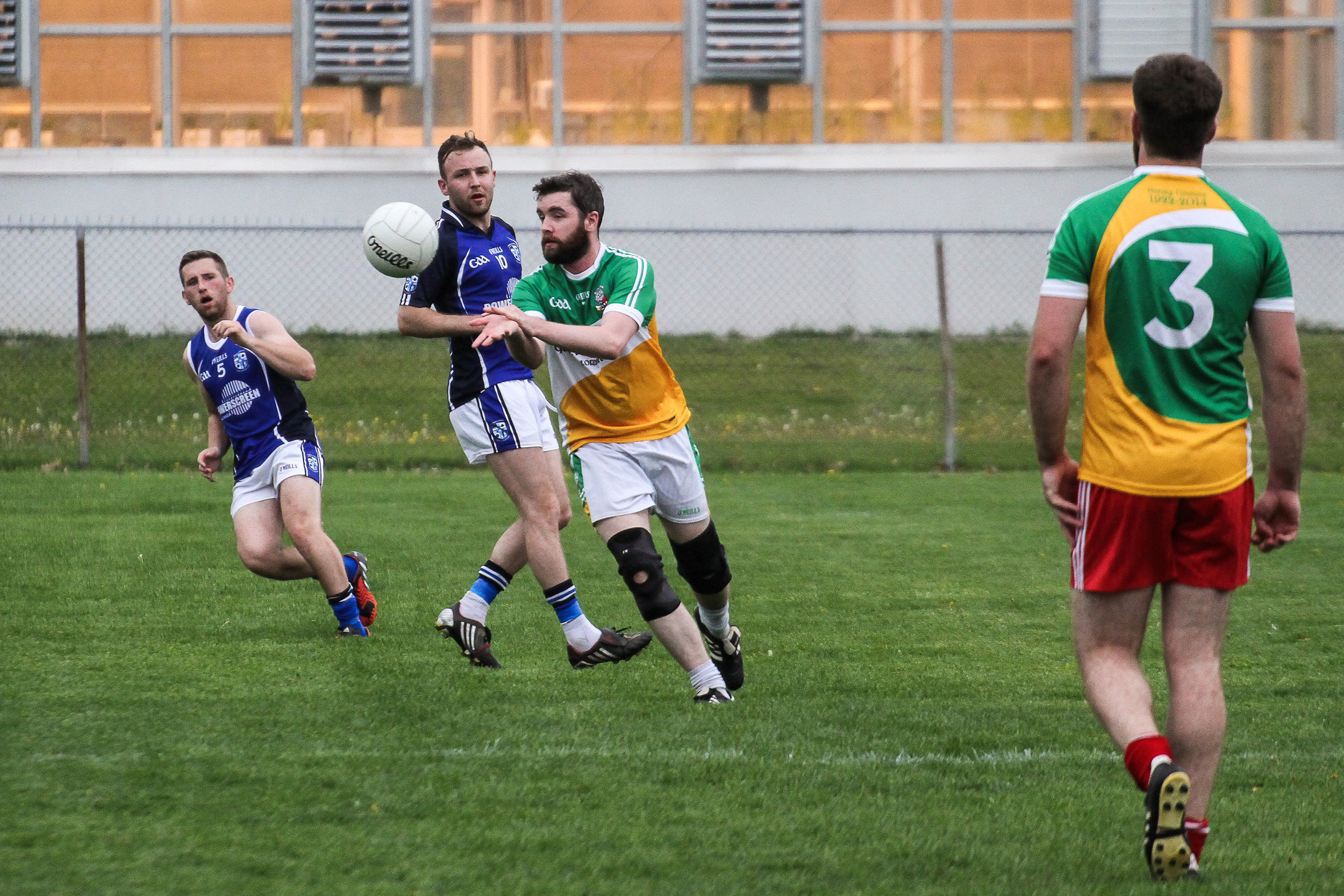 Toronto Gaels Gaelic Football Club - Montreal May Tournament 2015 - EmmetsvsGaels(9of23).jpg