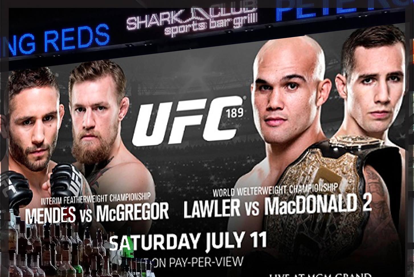 McGregor Vs Mendes UFC189.png