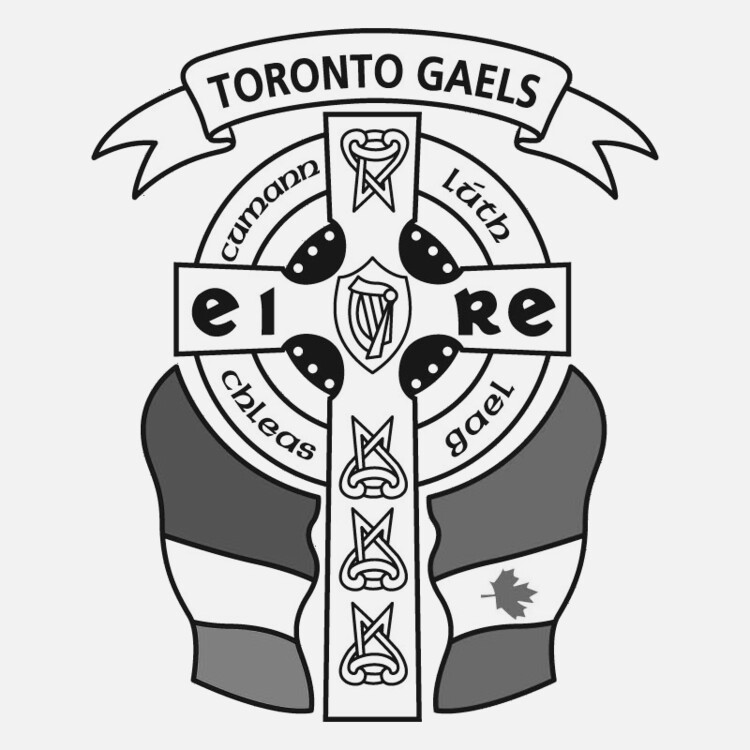 Toronto Gaels crest - black and White.jpg