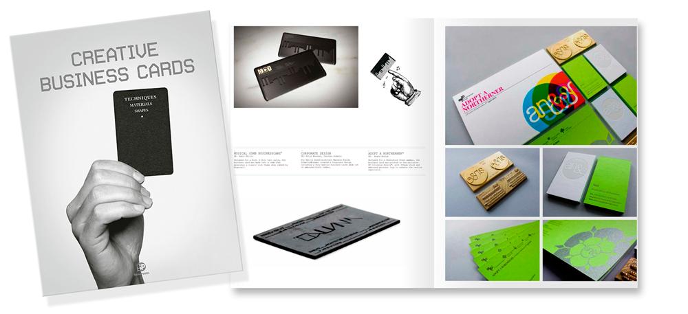 Creative Business Cards |Sendpoints Publishing | Shanghai (CN) | 2014