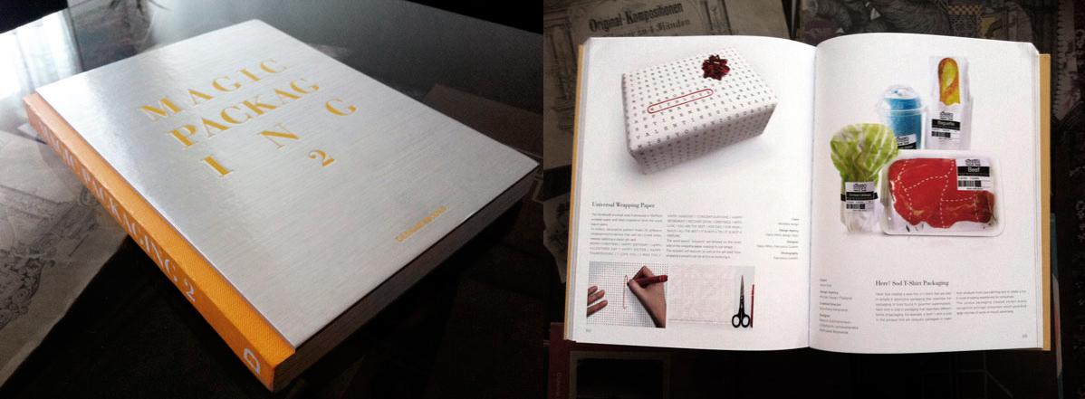 Magic Packaging II | Designerbooks | Hong Kong | 2011