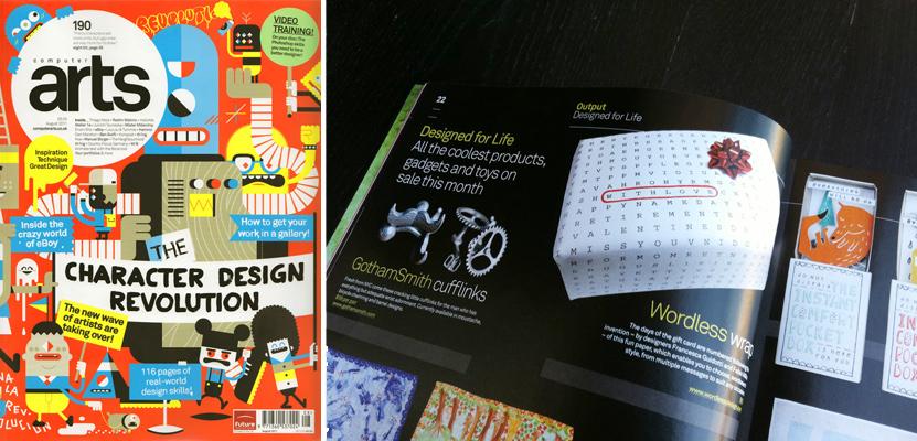 Computer Arts | Future Publishing Limited | 2011