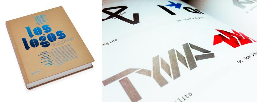 Los Logos: Compass| Gestalten| 2010