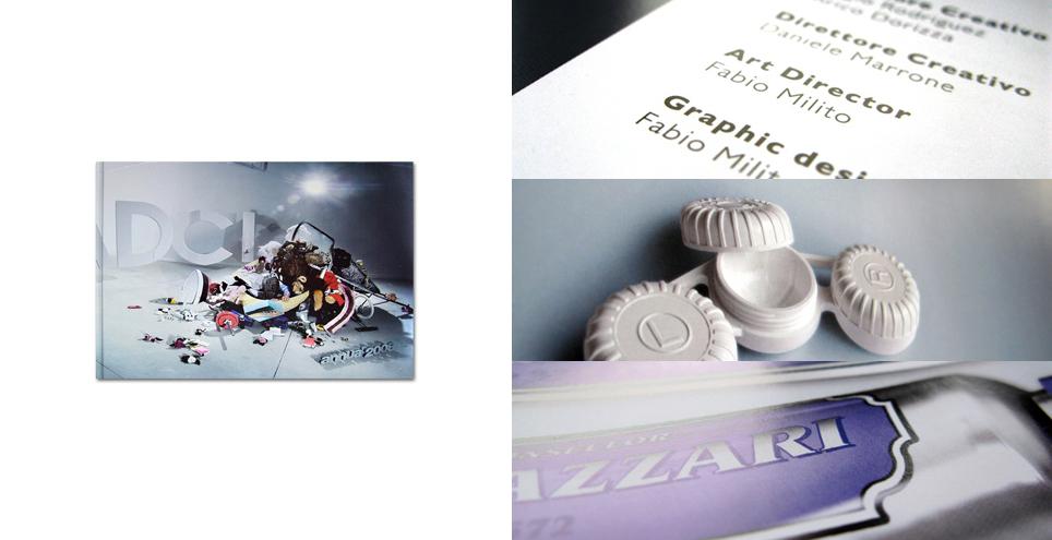 Annual Art Directors Club Italiano 23 | Fausto Lupetti Editore | 2008