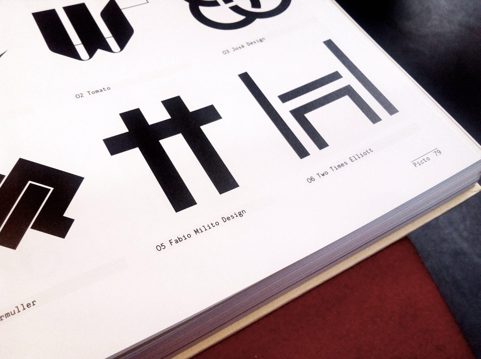 Los Logos 7 |  Gestalten| 2014