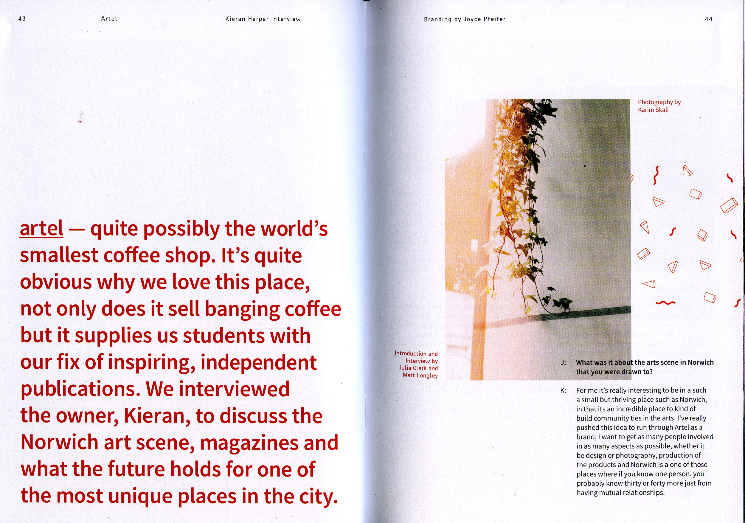 Storehouse Magazine