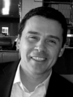 Christopher Sanders, M.S.  CEO & Founder