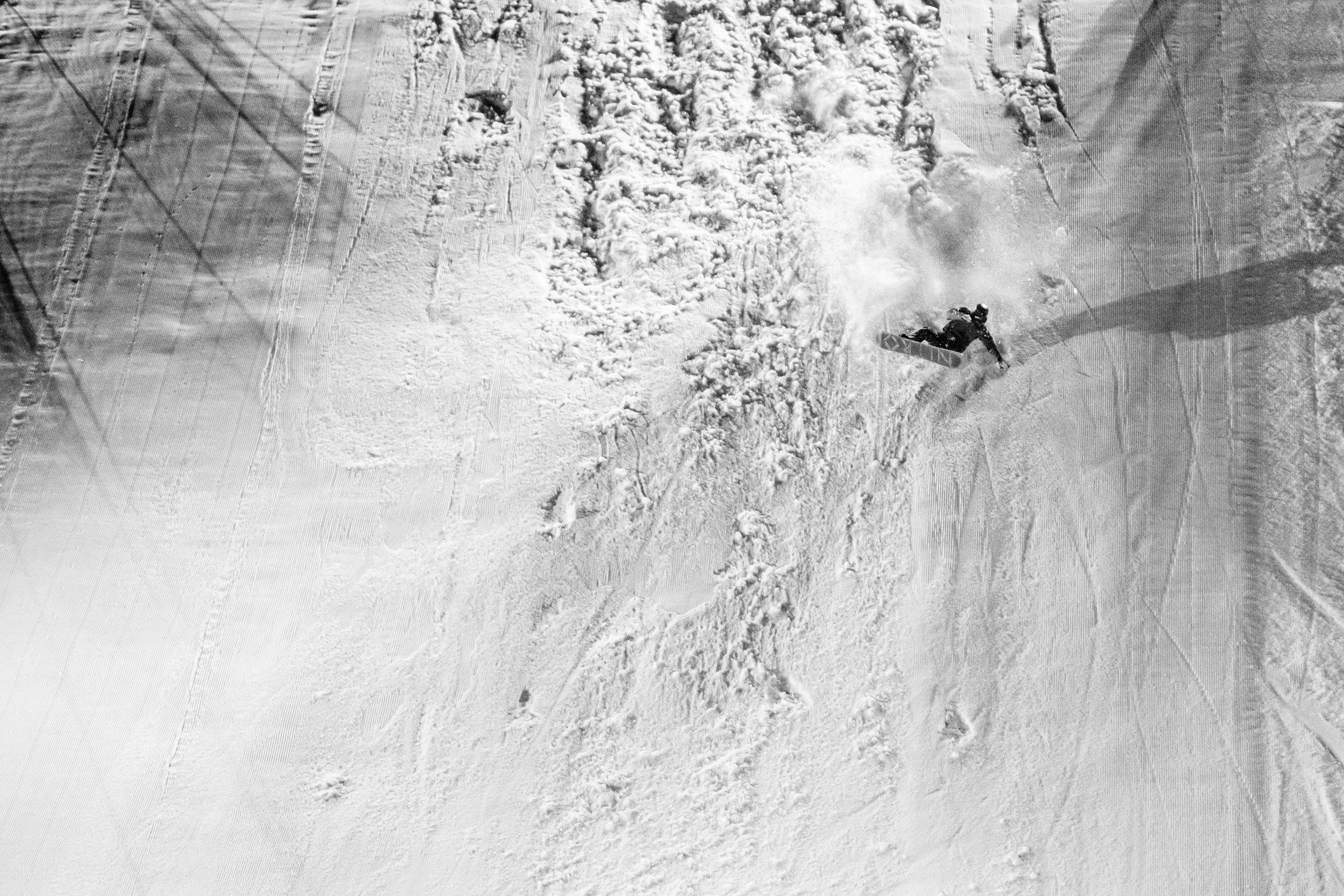 Snowjam 2017   Spindleruv Mlyn, CZ
