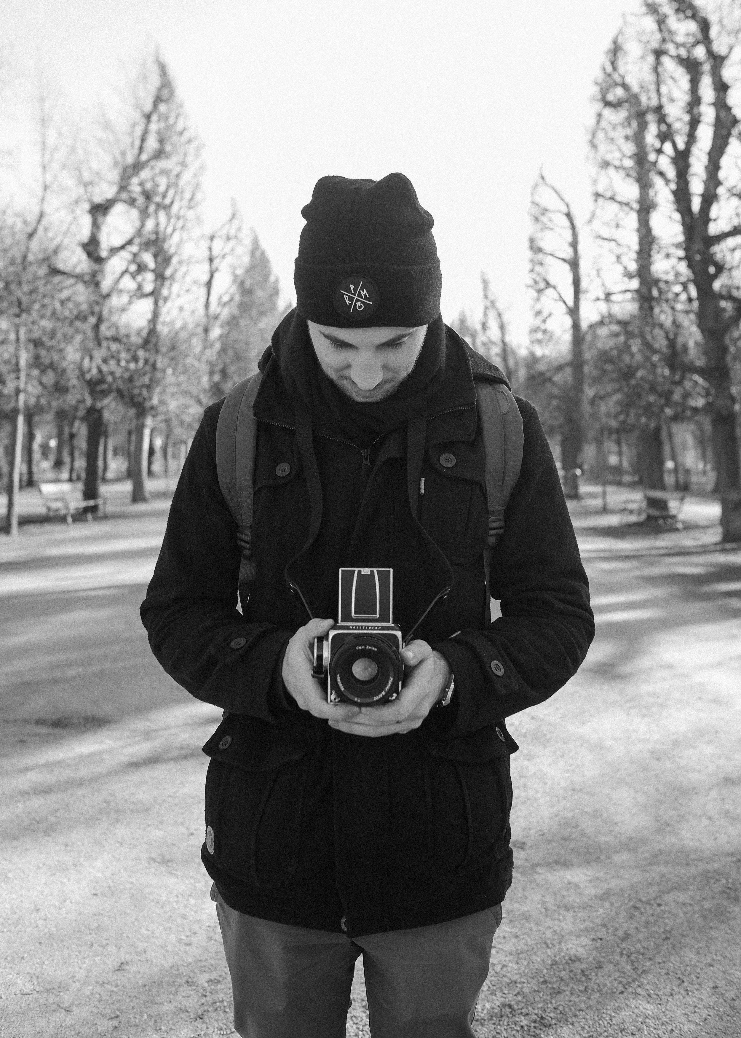 Photo by Lana Marsom