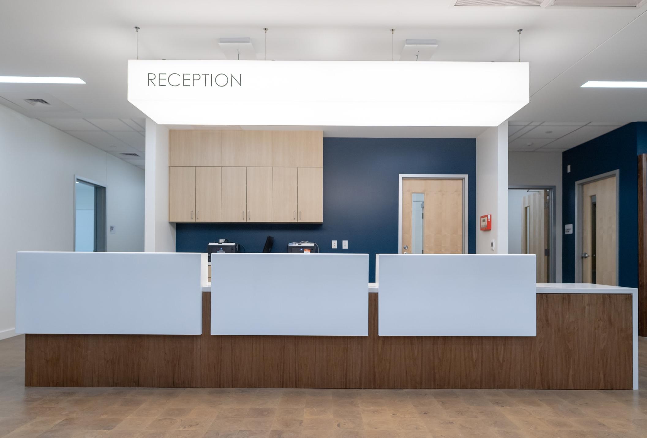 Garlington Health Center