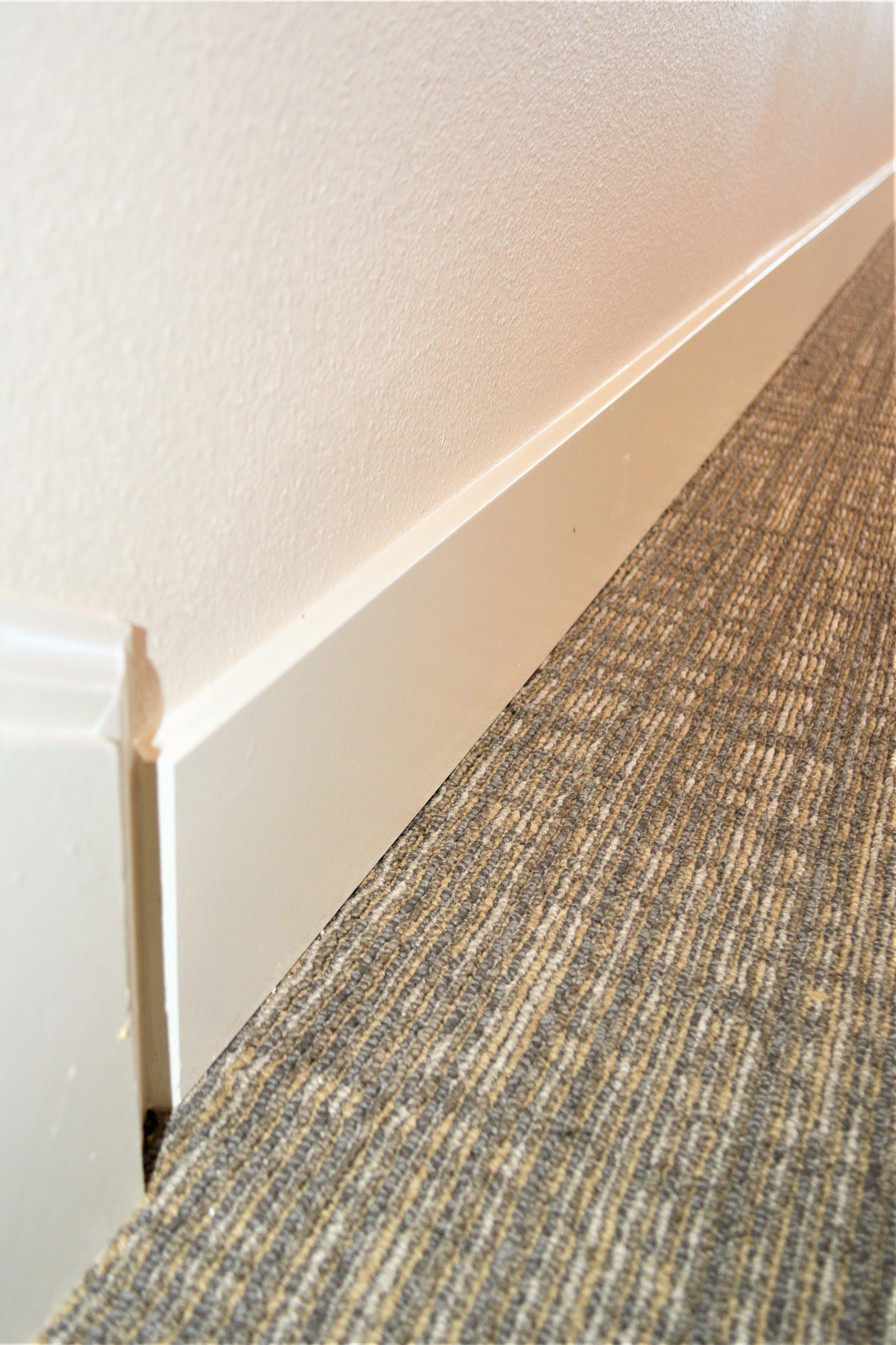 stair skirt and base board .JPG