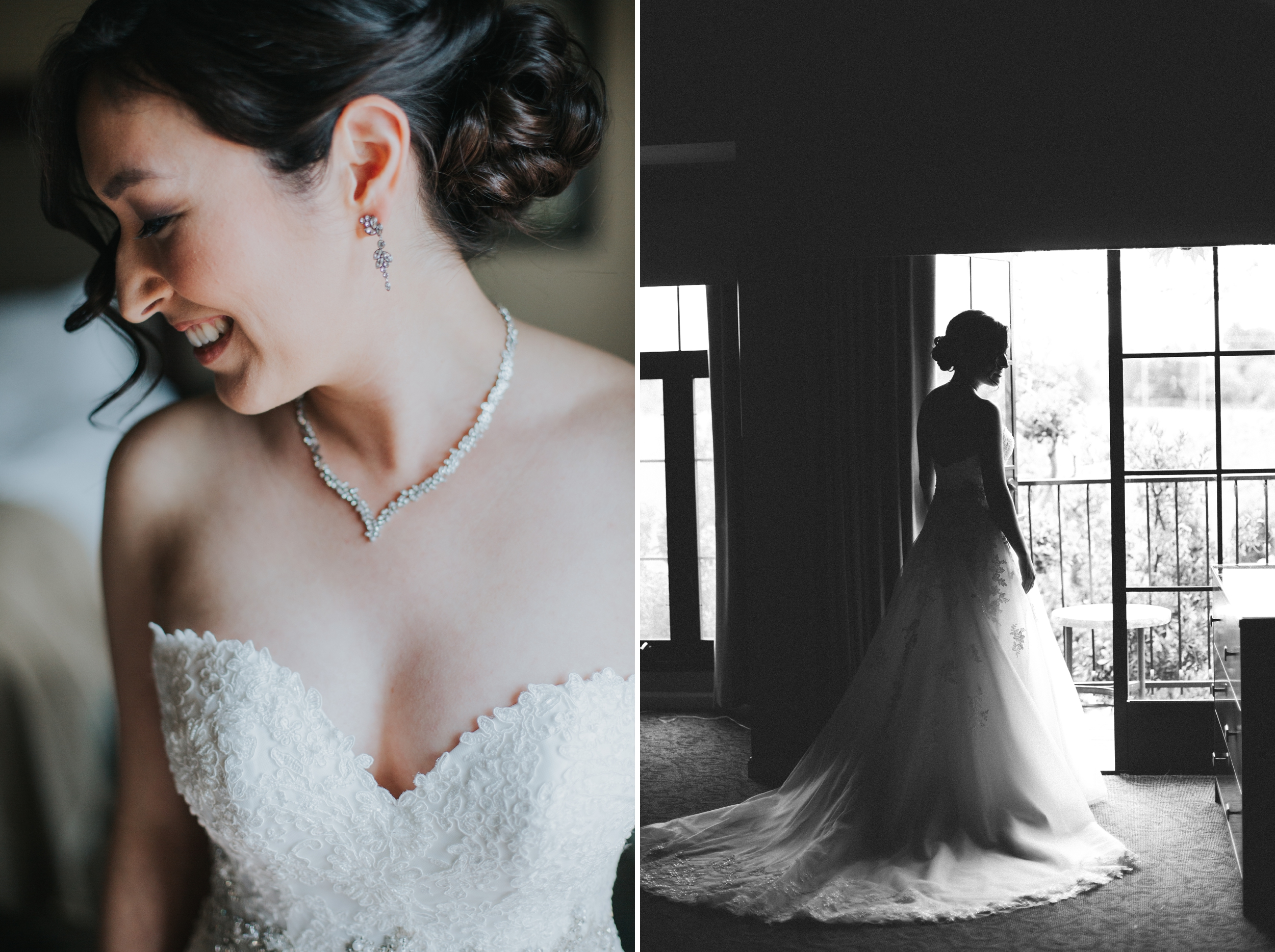 vintners Inn wedding | Santa Rosa | Bride