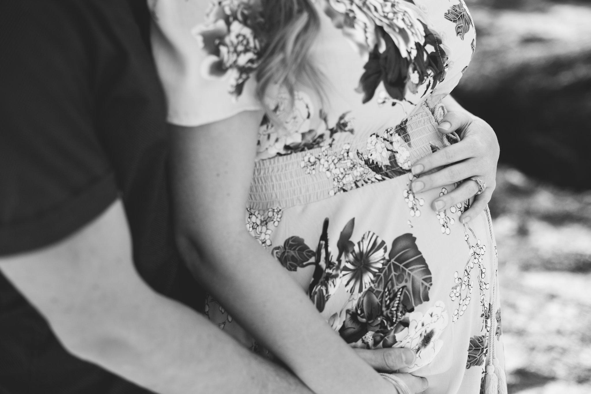 Oahu,Hawaii | Maternity Photography Session