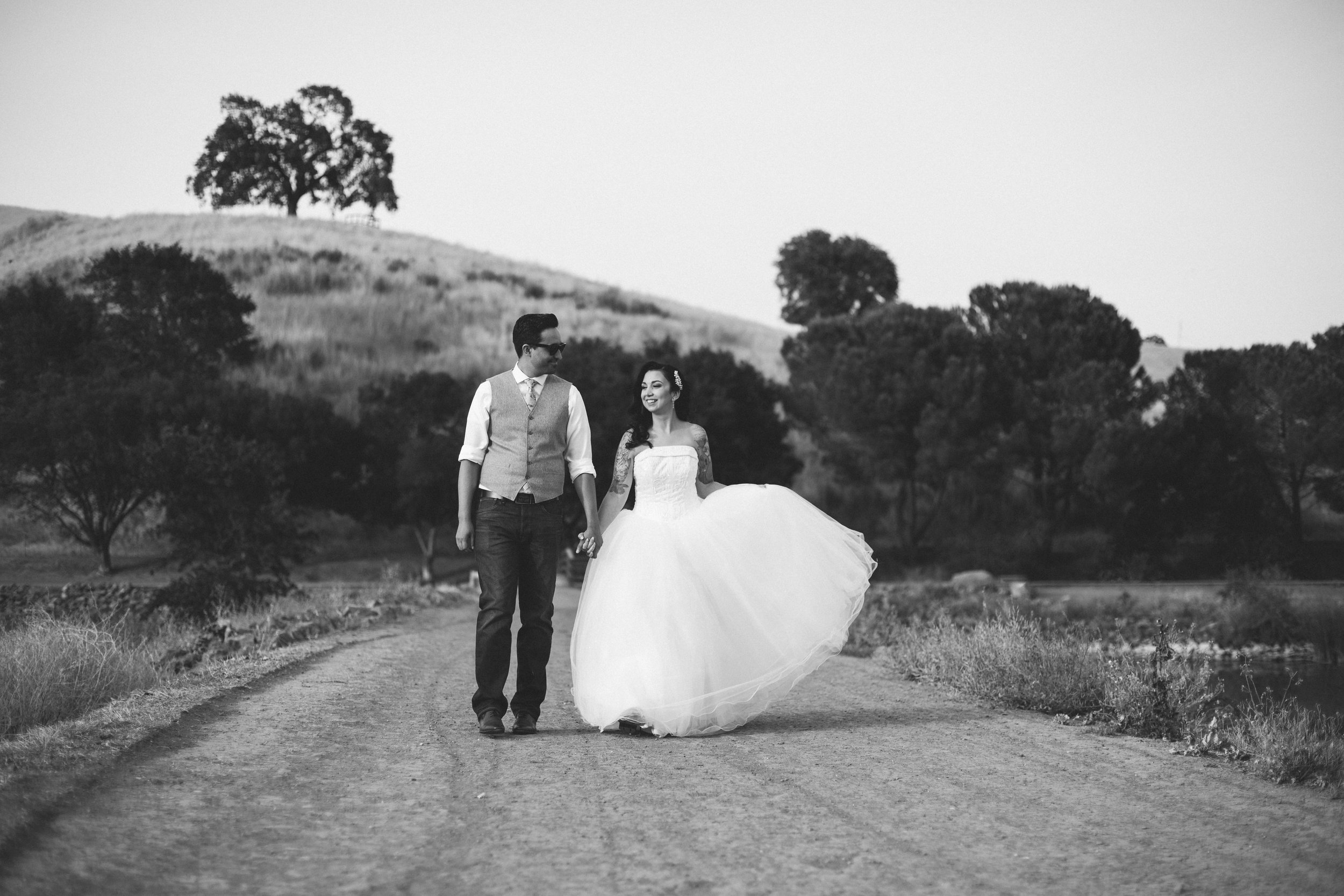 granite bay wedding photographer loomis and rocklin - backyard weddings