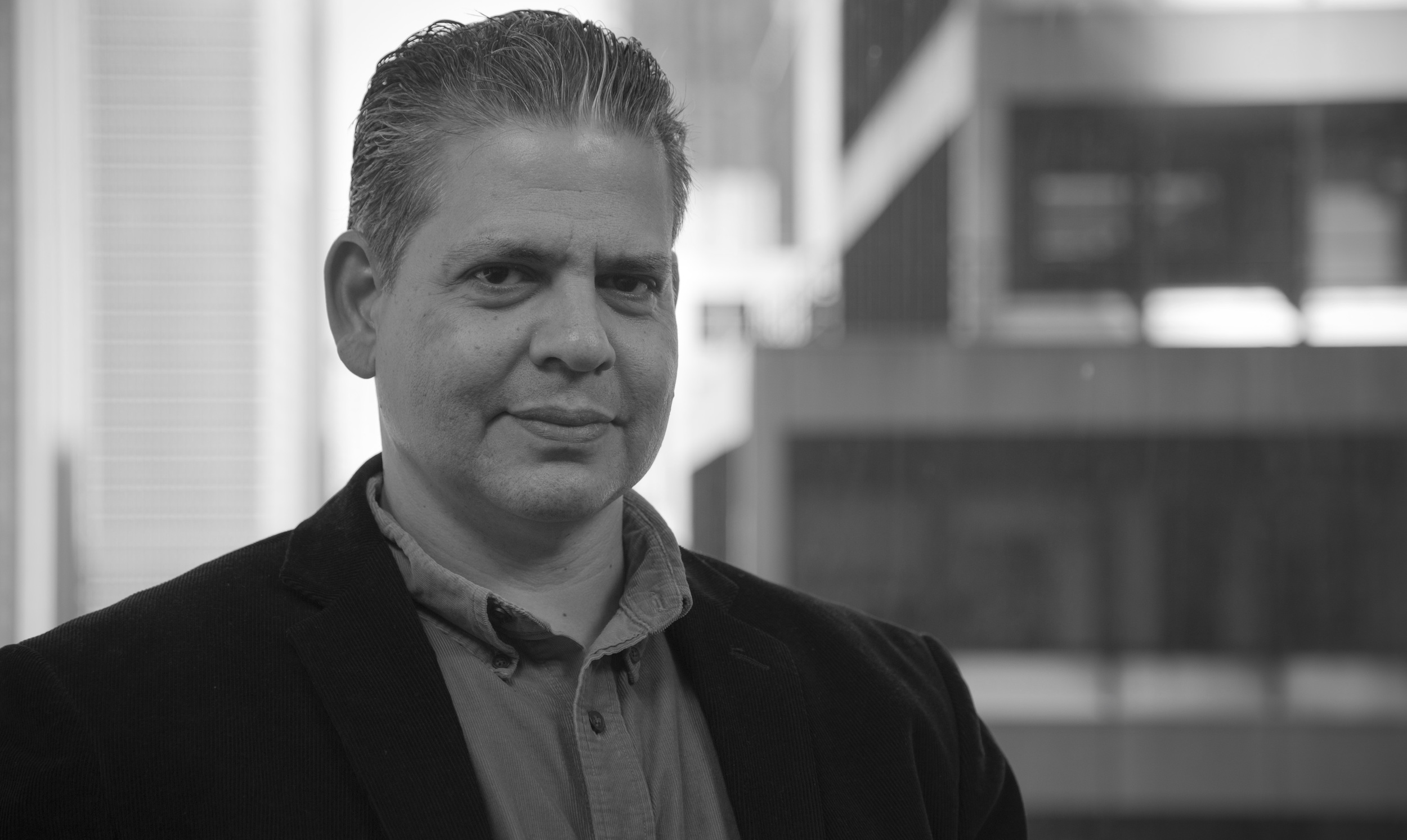 ROBERT GUERRERO   Lead Pastor / Pastor Principal    robert@churchoftheheights.com