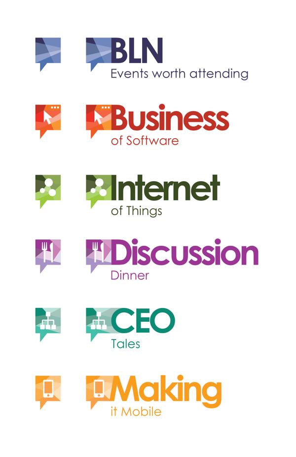 BLN Logos