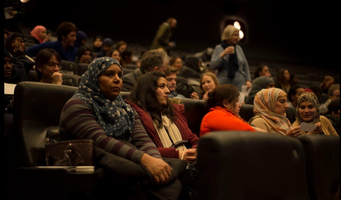 Abloom får nye grupper til å delta på kulturtilbud og andre aktiviteter.