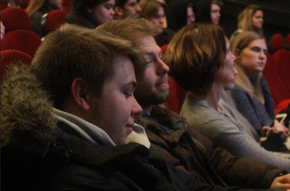 Ungdom fikk være med på en interessant konferanse i regi av Stopp hatprat og Unge Funksjonshemmede