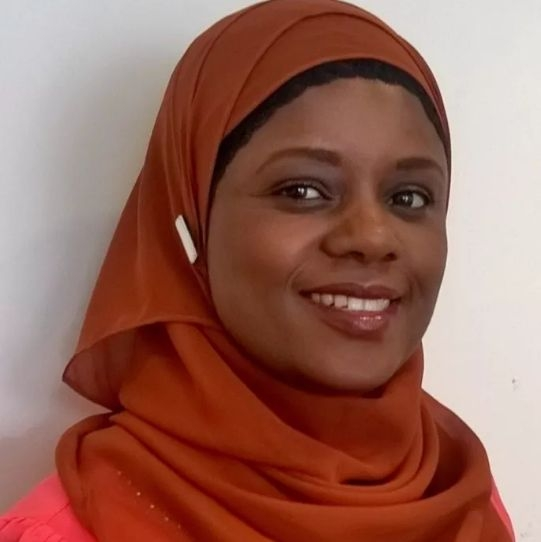 KAMPKLAR: Leder Faridah Shakoor i Abloom gleder seg til å kjempe for barn og unge med nedsatt funksjonsevne i 2017. Foto: Abloom