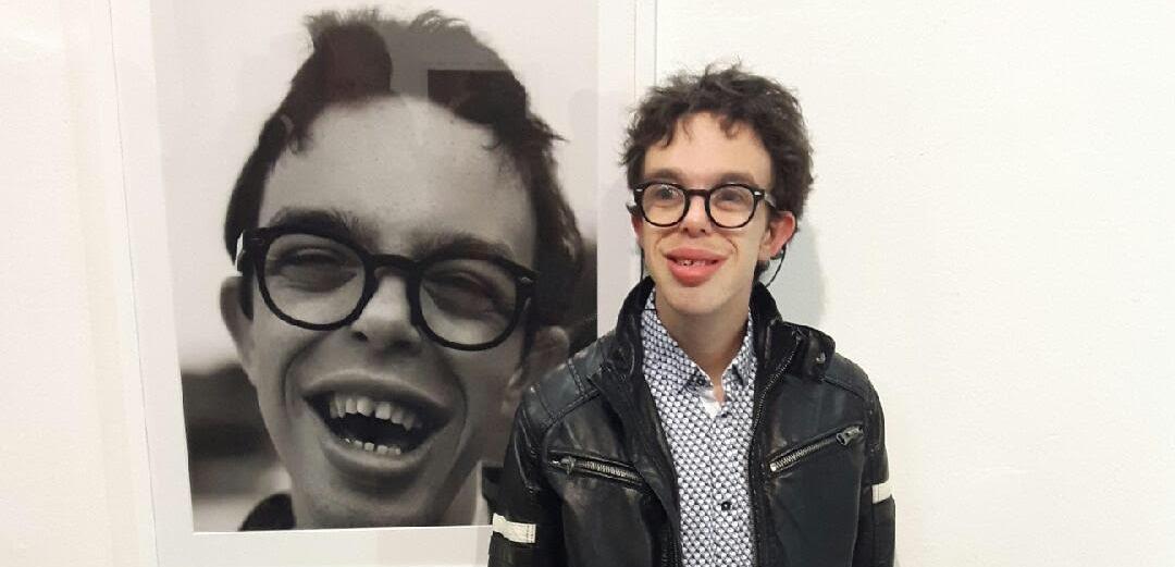 TO GANGER FANTASTISK: Johann Lund Andersen skal spille på Abloom Filmfestivals åpningskonferanse