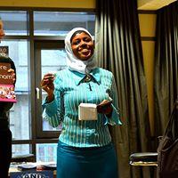 Bestemt og blid. Faridah har en misjon og en visjon. Den handler ikke om henne selv, men om alle verdens funksjonshemmede barn – og deres pårørende. - Da Faridah Shakoor Nabaggala fødte en funksjonshemmet sønn, bestemte hun seg for å ikke gi seg før alle funksjonshemmede barn i verden har det bra.
