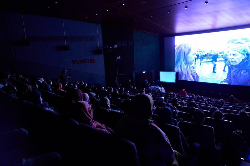 Abloom Filmfestival samler store og små til ulike typer arrangementer i uke 47 - men det er alltid mye film å se!