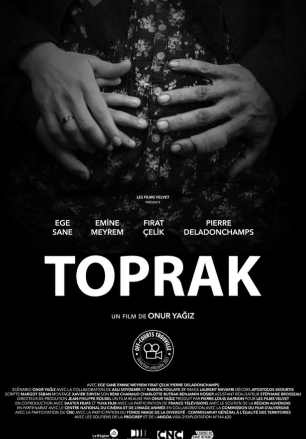 Toprak (2017) var hovedelementet i kveld.