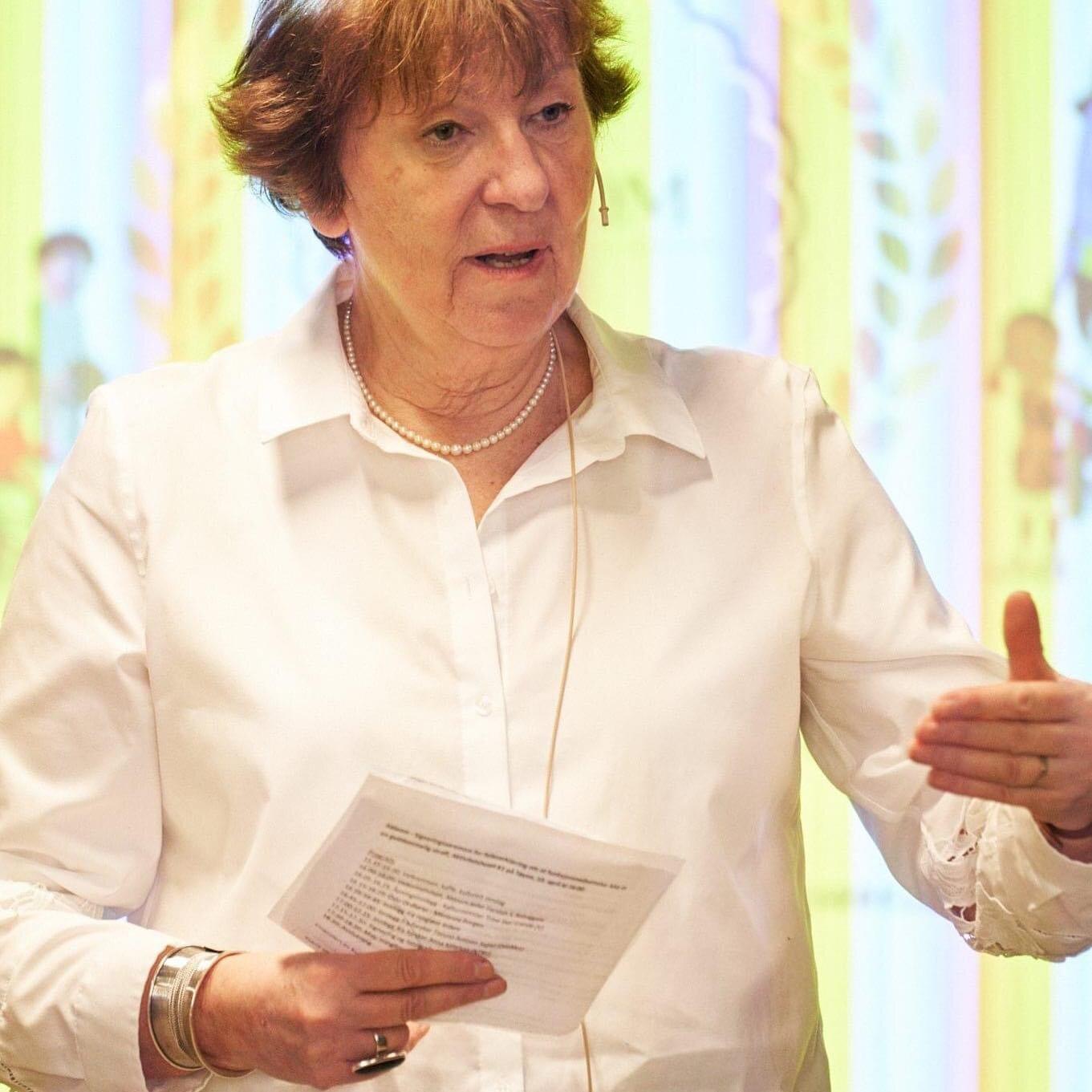 Oslos ordfører, Marianne Borgen.