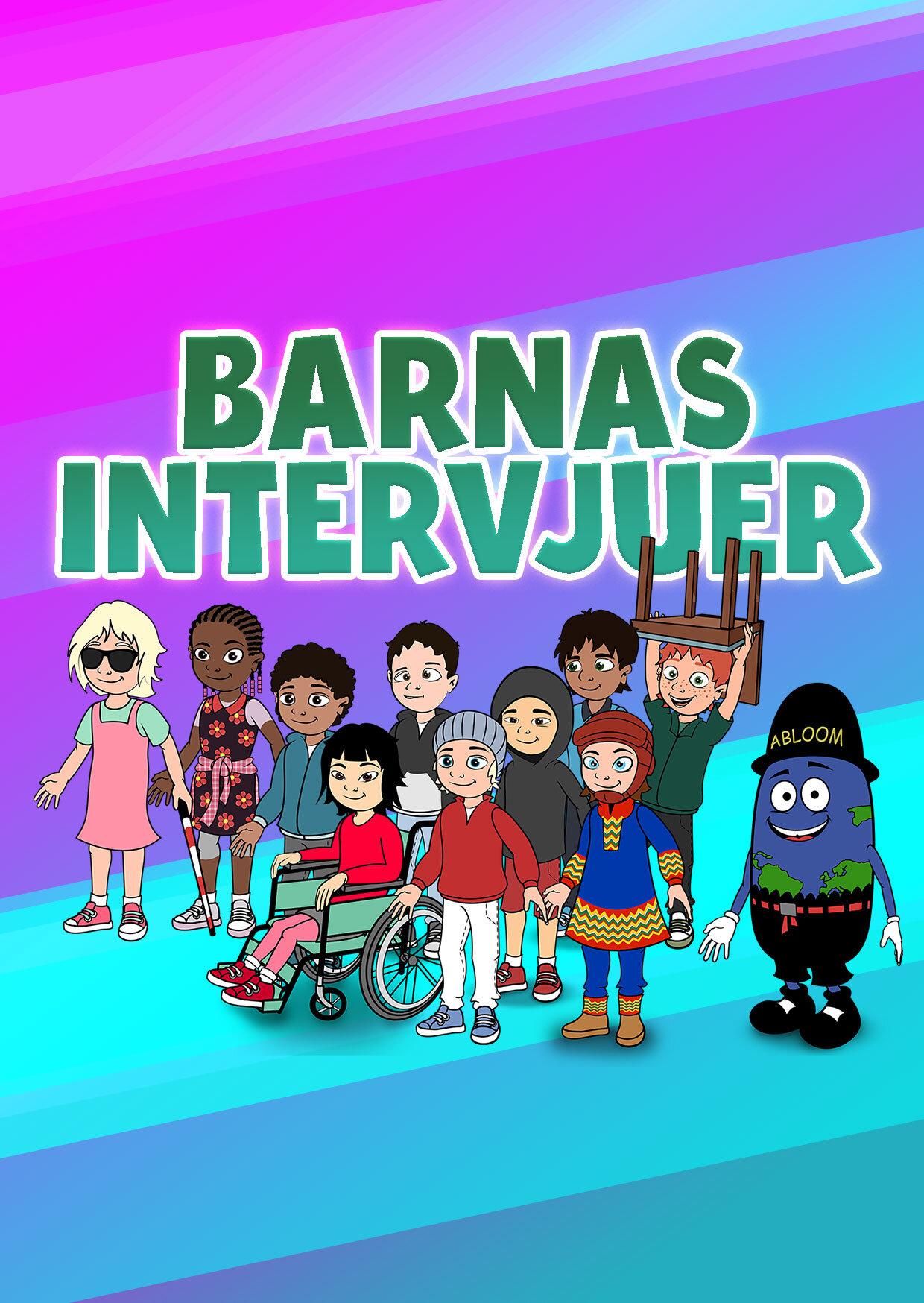 Barnas Intervjuer