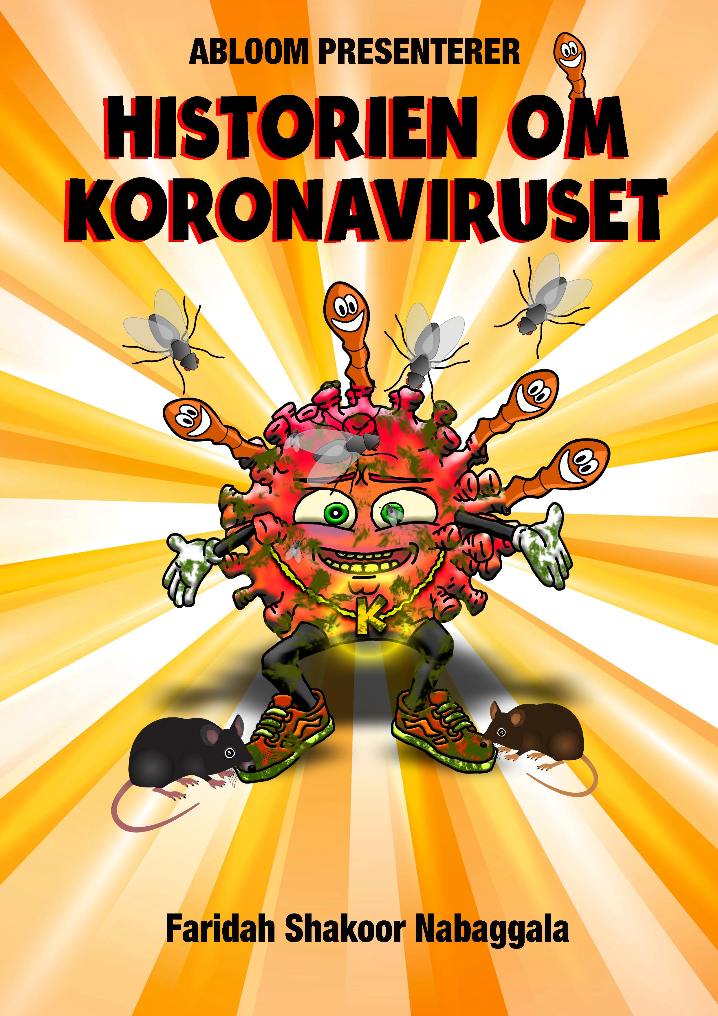 Historien om Koronaviruset