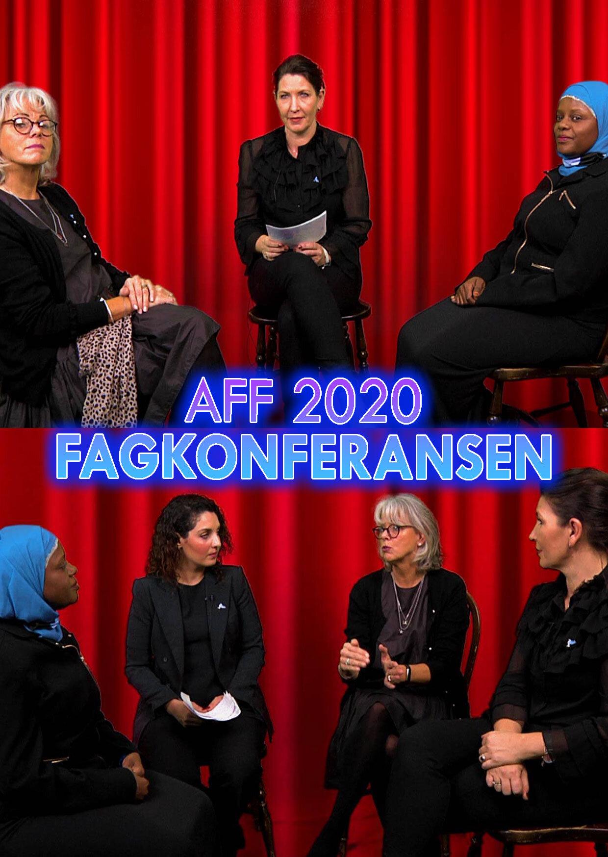 Fagkonferanse 2020