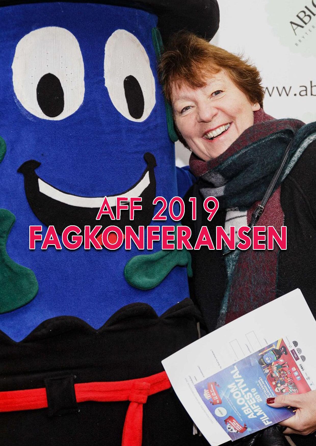 Fagkonferanse 2019