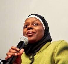 Flotte Faridah Nabaggala fortsetter innsatsen for å gi en stemme til de stemmeløse.
