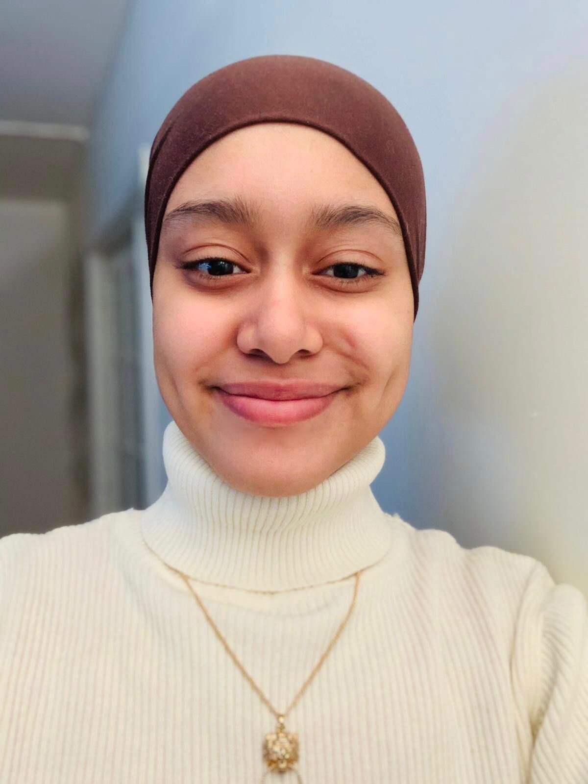 Zahraa Shakoor — Ablooms nestleder