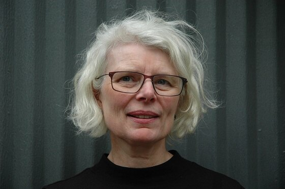 Professor Inger Marie Lid ved VID vitenskapelige høgskole. Foto: VID