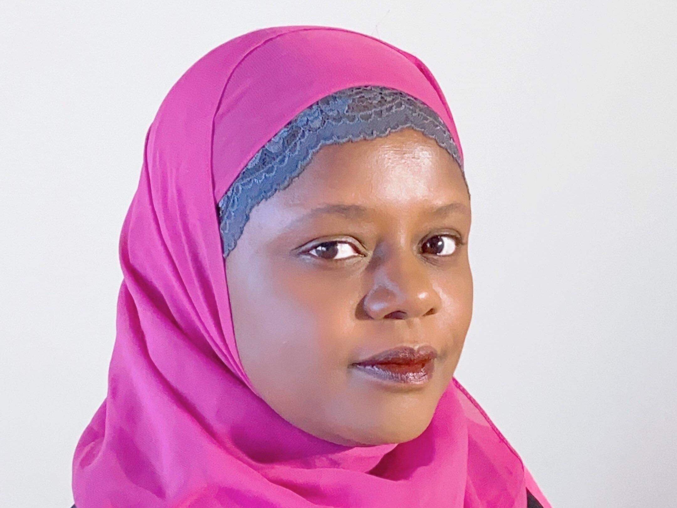 STOPPER ALDRI: Ablooms sterke og kloke leder, Faridah Nabaggala, lover å fortsette kampen for et mer inkluderende samfunn. Det er et livsprosjekt, et livskall! Foto: Abloom
